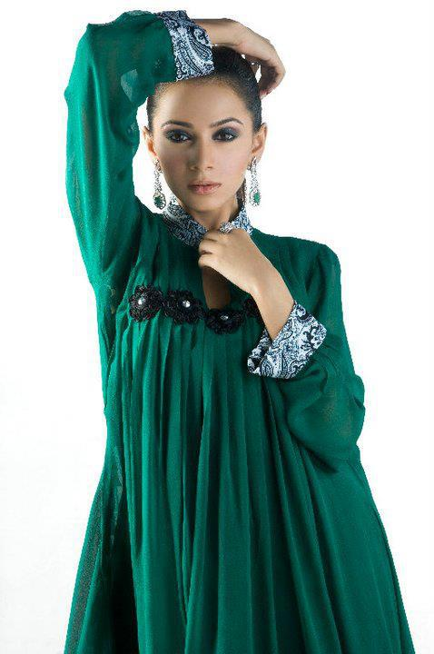 Anila's Party Wear Fashion Collection
