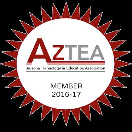 AzTEA Badge