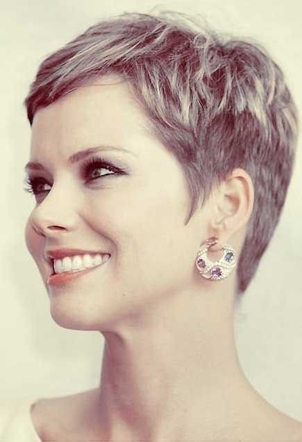 best pixie short bob hairstyles 2015 women latest formal