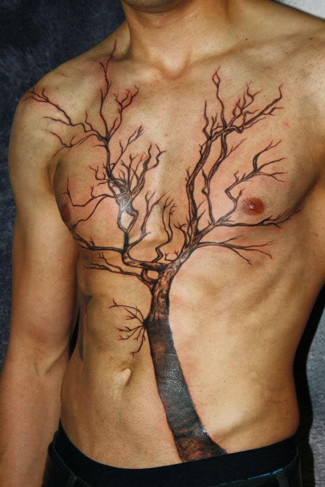 foto de tatuajes chinos: