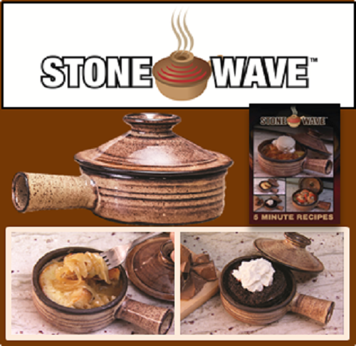 A Common Street Peddler By Eboni Stone Wave As Seen On Tv