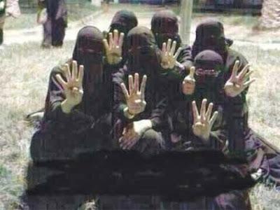 Mahasiswi Saudi ajak lelaki beristeri 4
