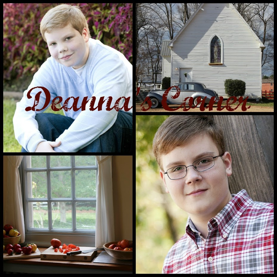 Deanna&#39;s Corner