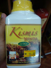 KISMIS MINDA