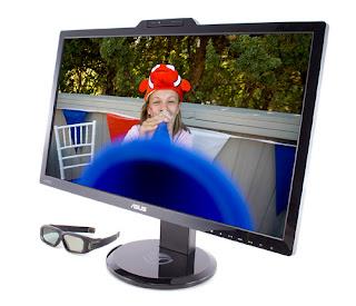 Computer Led Displays, Asus VG278H