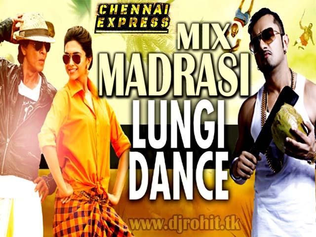 Pk Songs Chennai Express Lungi Song