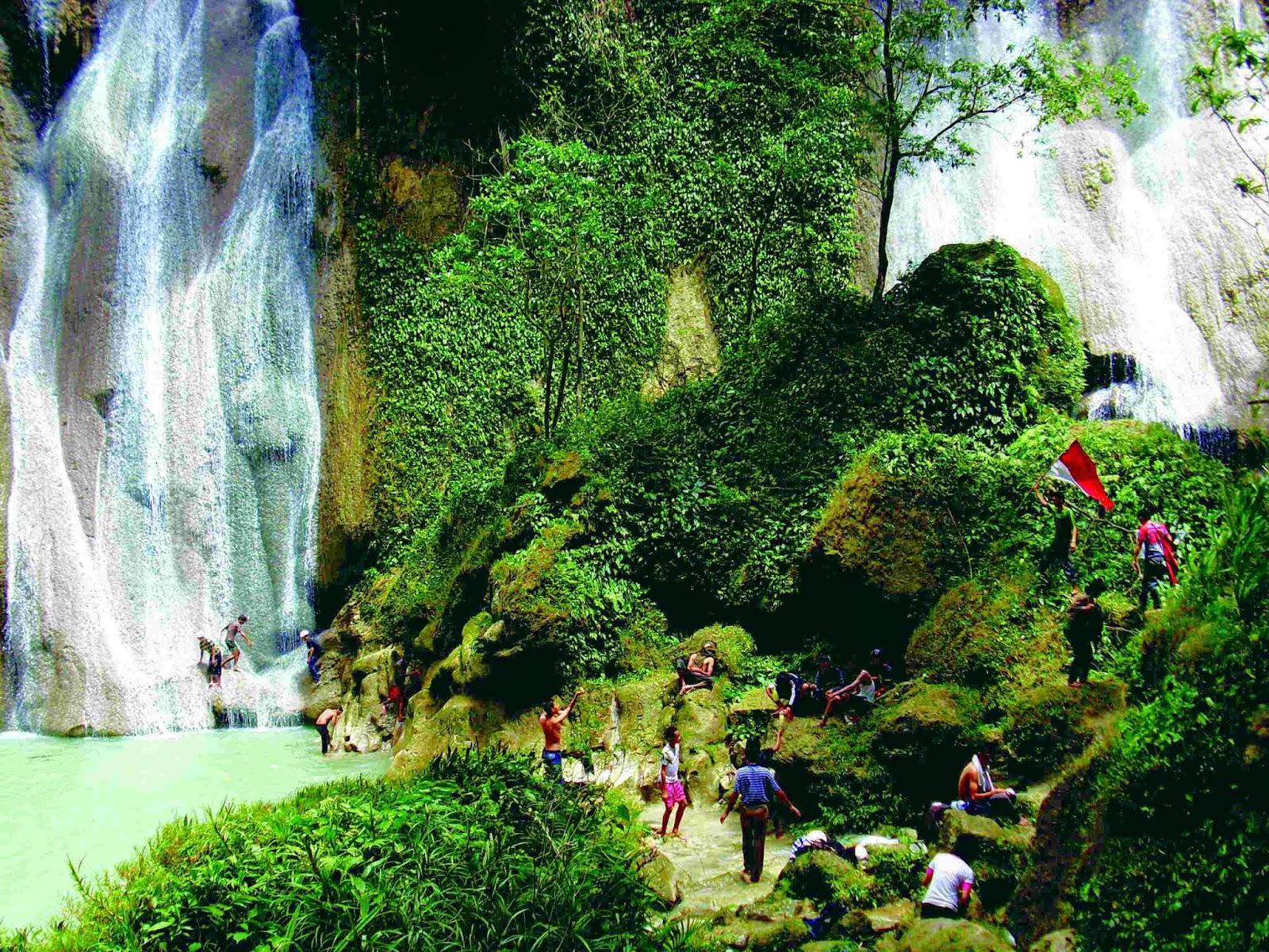 10 Tempat Wisata Menarik di Kota Baubau, Buton - Yuk Piknik