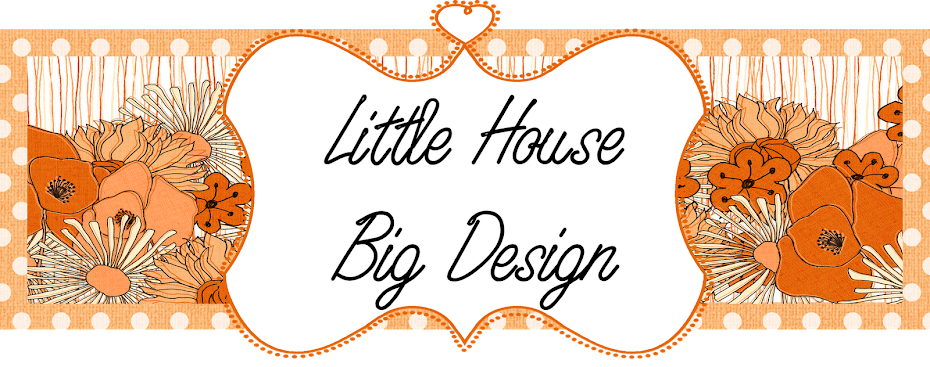 Little House, Big Design