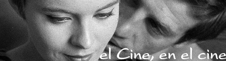 El Cine, en el cine