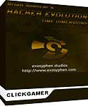 Game Hacker Evolution Untold