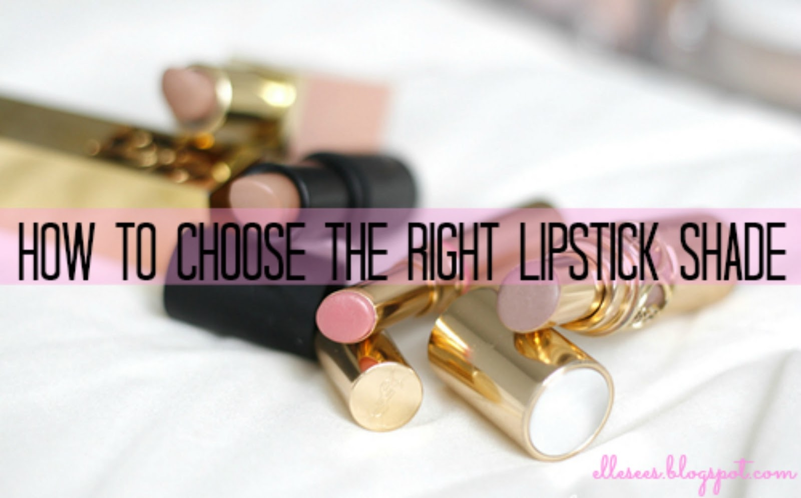 dress - How to right the choose lipstick pictures video