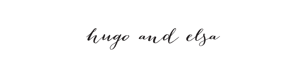 hugo & elsa