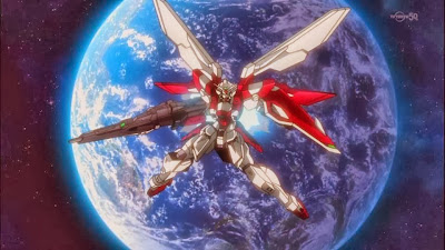 Gundam Build Fighters - http://tenshicrew.blogspot.com/