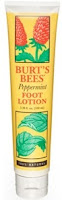 burt's bees peppermint foot cream