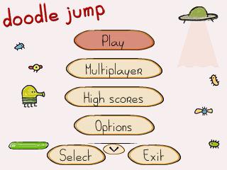 Doodle Jump v1.3.0
