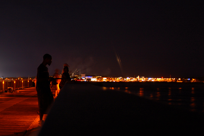 night city beach in - photo #17