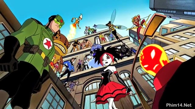 Teen Titans Phần 5 Teen.Titans.S045