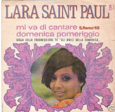lara saint paul