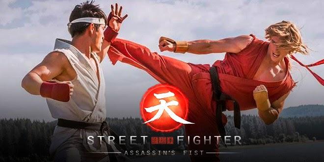 Street Fighter: Assassin's Fist, la web-série de la saga
