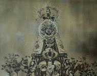 Desaparición de la Virgen de Tíscar