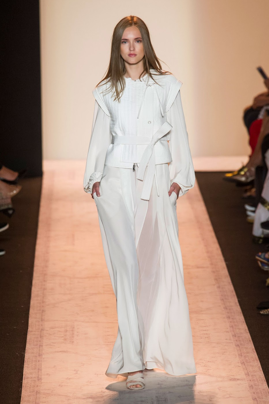 Bcbg max azria fashion show 2018 97