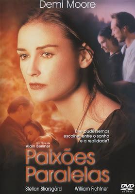 Paixões Paralelas - DVDRip Dublado