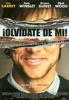Ver Película ¡Olvídate de mí! Online Gratis (2004)