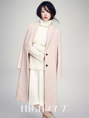 Sulli - High Cut Vol. 160