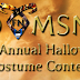 Fandomsnews.com First Annual Halloween Costume Contest! + TMI Cosplay Pics
