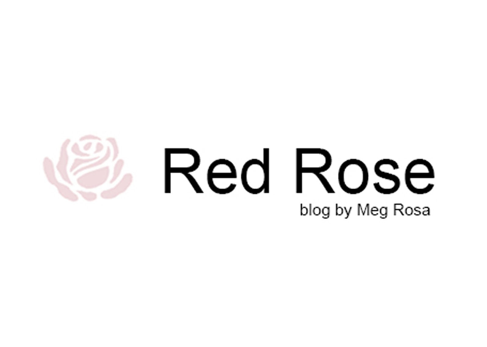 Małgorzata Rosa lifestyle blog