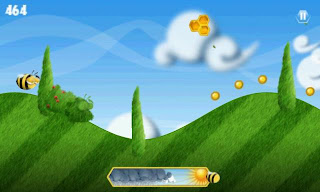 Tiny Bee v1.2.05  Apk Full Free Android Game download