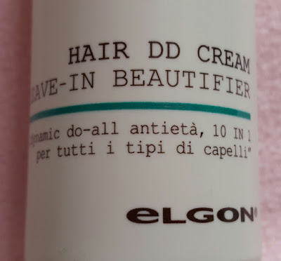 Hair DD Cream Elgon