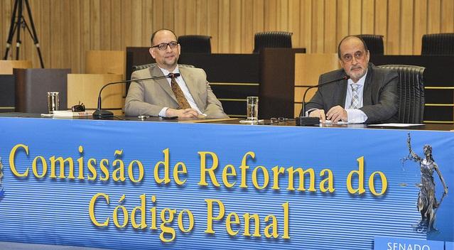 Reforma do Código Penal brasileiro