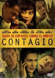 Contagio (Contagion) (2011)