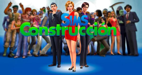 Sims Construcción