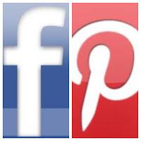Cambios en Facebook y Pinterest