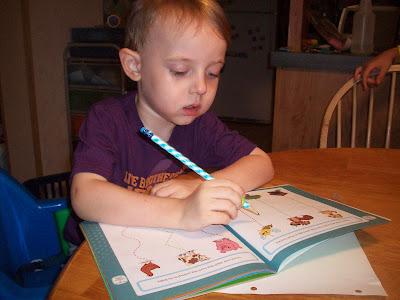 LeapFrog Preschool - Kindergarten Kindergarten Skills