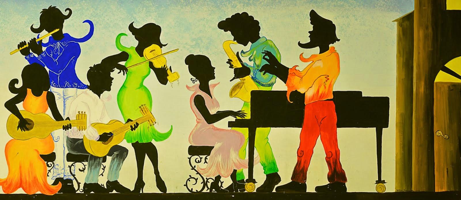 associazione culturale che promuove le arti, la cultura e il piacere d'incontrarsi