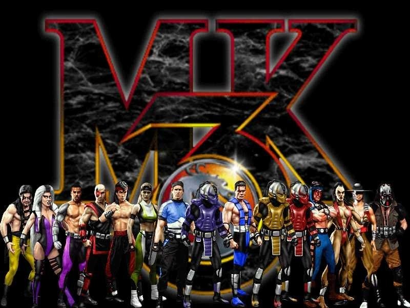 Mini Game Mortal Kombat 9