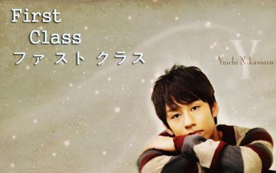 Biodata Pemeran Drama Jepang First Class
