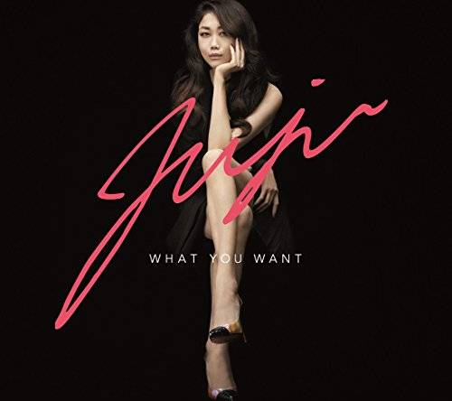 [Album] JUJU – WHAT YOU WANT (2015.12.09/MP3/RAR)