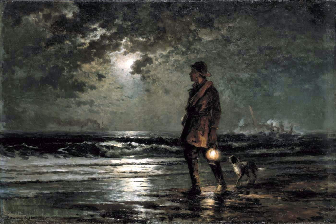 Aspiration Edward Hopper Painter Of Alienation