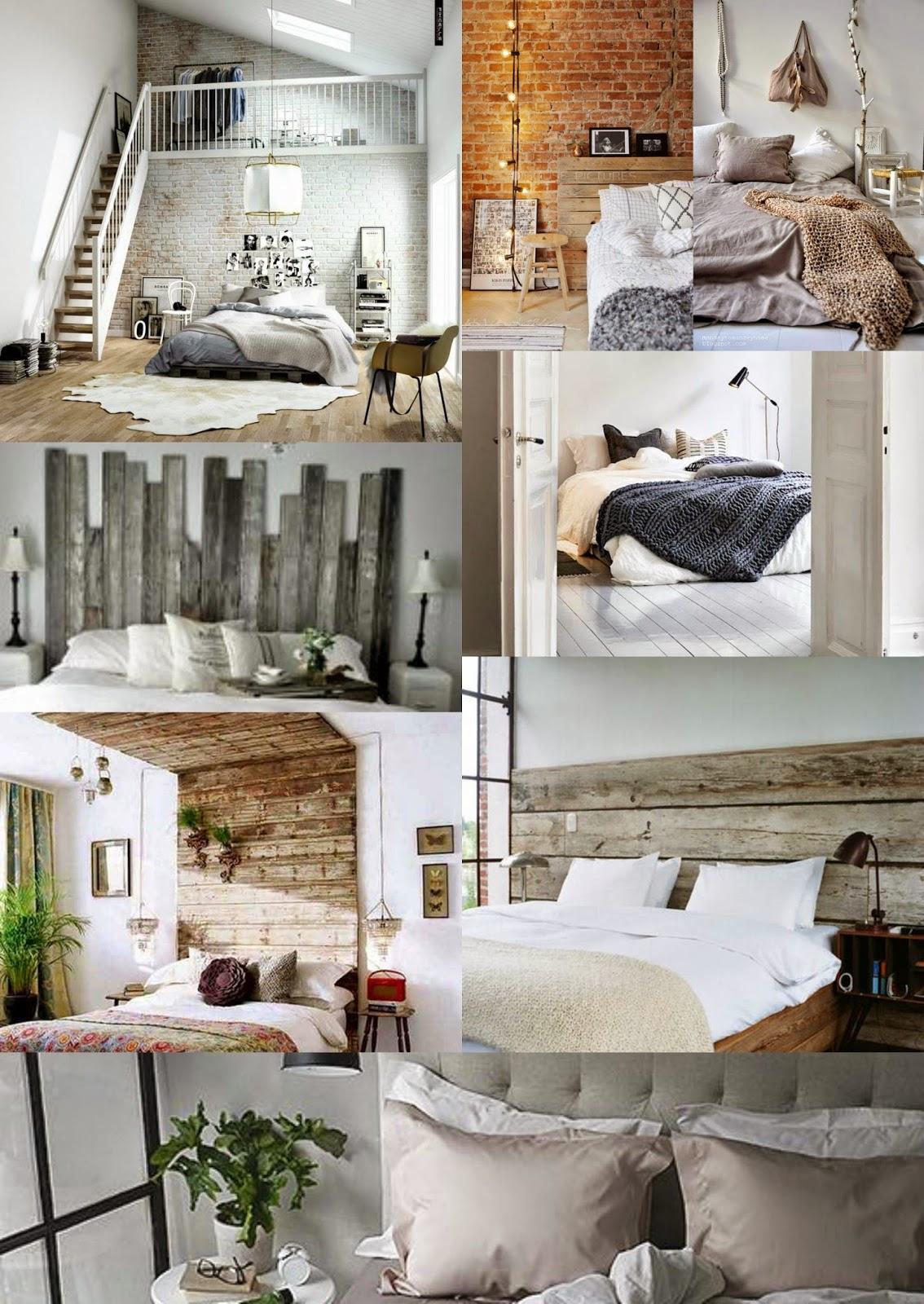 Lindellernes Univers: Inspiration til soveværelse