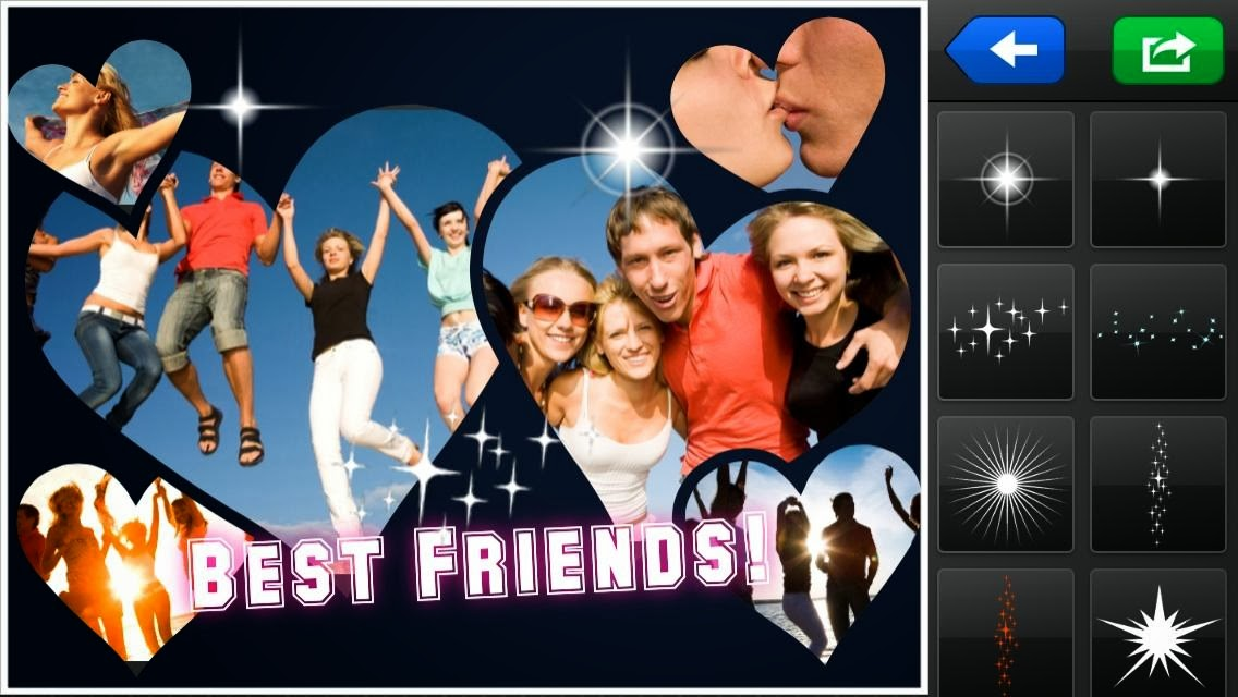 Free Download piZap photo editor & collages 2.0.59 Full Apk For ...