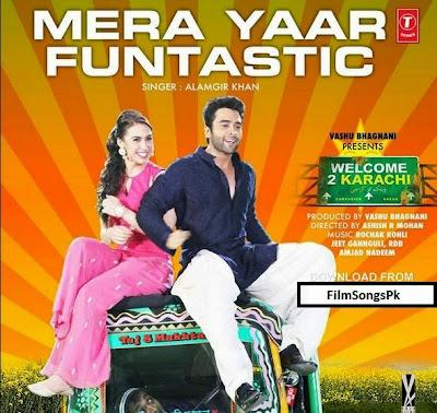 Mera Yaar Funtastic Movie All Mp3 Full Song Download