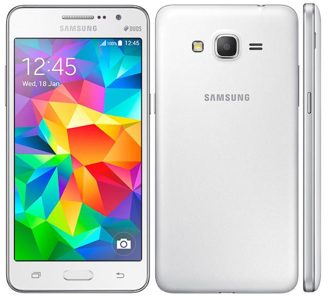 Spesifikasi Dan Harga Samsung Galaxy Grand Prime Juni 2015