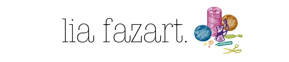 Lia Fazart