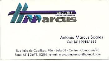 Marcus Corretor de Imóveis