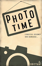 PHOTOTIME a humorous, magical adventure.