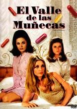 El valle de las muñecas (1967 - Valley of the Dolls)
